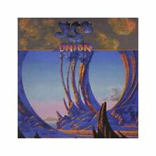 Yes - Union NEW CD