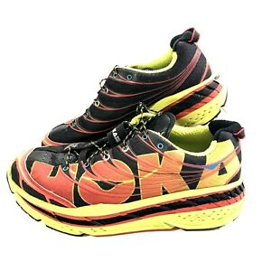 HOKA One One Stinson Tarmac Men's Running Shoes Size 11-Great Cond!