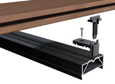 Karle Und Rubner Terrastart Terracon 20 Piezas para Aluminio y Madera UK