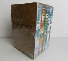 LOST the complete collection seasons 1-6 series DVD Box Set UK REGION 2 (New)