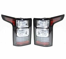 LAND ROVER RANGE ROVER L405 LED TAIL LIGHT REAR STOP FLASHER LAMP SET RH & LH