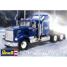 Revell Monogram 1/25 Kenworth W900 # 85-1507