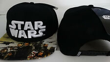 separation shoes 8ef0e 808ea Size  Adjustable. Star Wars Movie Rogue One Sublimated Bill Snap Back Hat