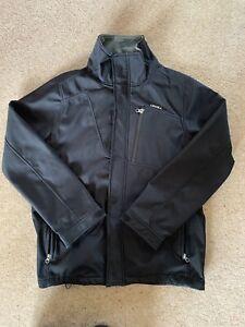 Mens O'Neill Large Black Jacket/Coat