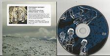 Stationary Odyssey - Sons of Boy CD 8 tracks EX. Cond.
