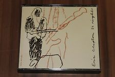 Eric Clapton - 24 Nights (2xCD) (Reprise Records ‎– 7599-26420-2)