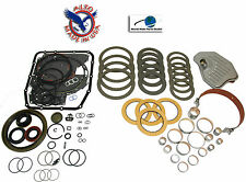 Ford 4R70W 4R75W 2003-UP Transmission Rebuild LS Kit Heavy Duty Stage 3