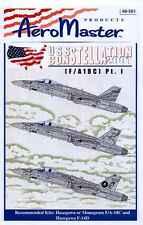 ad48561/ AeroMaster Decals - F/A-18 C - USS Constellation - Pt. I - 1/48