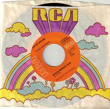 BROWN, Jim Ed  (Broad-Minded Man)  RCA APB0-0059