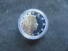 2 Euro BE Luxembourg 2006