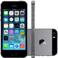 "Apple iPhone 5S A1533 64GB - Verizon Unlocked - iOS 4.0"" TéléPhone - Gris"