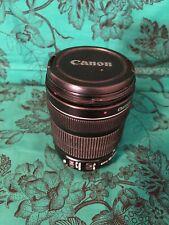 Canon EF-S 18-135mm f/3.5-5.6 STM Lens