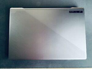"""ASUS ROG Zephyrus G15 15.6"""" (1TBSSD, AMD Ryzen 7 5800HS, 3080, 16GB RAM,"""