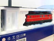 ROCO H0 69794 E-LOK BR 1010 001.4 ROT der ÖBB AC mit DECODER B1653