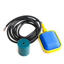 Float Switch Liquid Fluid Water Level Controller Contactor Sensor Apparatus 250V