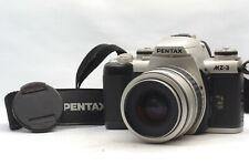 @ Ship in 24 Hrs! @ Excellent! @ Pentax MZ-3 Film SLR Camera SMC FA 35-80mm Lens