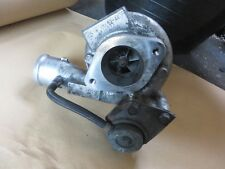 FORD TRANSIT MK6 2.4 DIESEL TURBO CHARGER  2001-2006 TESTED