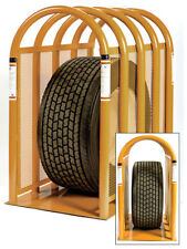 """Ken-Tool 36010 30"""" x 56-1/4"""" 5-Bar Tire Inflation Cage"""