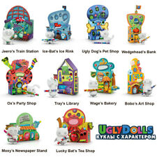 2019 Ugly Dolls McDonald's Toy Happy Meal