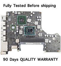 "Logic Board 820-2936-A 820-2936-B i5 2.4GHz for Apple Macbook Pro 13"" A1278 2011"