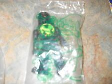 "Minimates 3"" ART ASYLUM Blank Promo - Green Bag 2002, sealed"