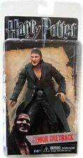 NECA Harry Potter The Deathly Hallows Fenrir Greyback Action Figure