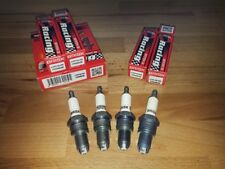 4x Volvo 960 2.3i Turbo y1990-1993 = High Performance Lpg,Petrol Spark Plugs