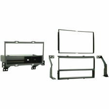 New listing Metra 99-7422 Single/Double Din Stereo Dash Kit for 2007-2012 Nissan Sentra
