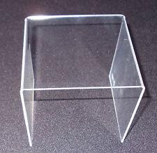 10 x Plinths/Risers/Display Stands 75mm x 75mm x 75mm