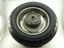 Honda Shadow Sabre VT1100 VT 1100 #6136 Rear Wheel & New Tire
