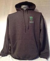 Monster Energy Drink Claw Hoodie Jumper Sweatshirt Sizes XS - 5XL