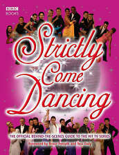 Strictly Come Dancing 2006 (BBC), Forsyth, Bruce, Very Good Book
