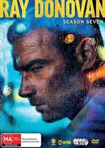 Ray Donovan - Season 7 DVD