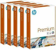 Druckerpapier A4, 90 g/m²,Kopierpapier,Laserdruckerpapier 5er Pack,Top Quallität