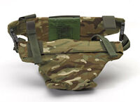 BRITISH ARMY MTP PELVIC PROTECTION MILITARY ISSUE TIER 2 MULTICAM  GR.1