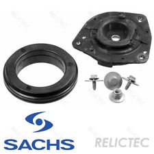 Front Suspension Strut Top Mounting + Bearing Kit for Nissan:TIIDA,NOTE
