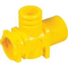 Düsenkörper - Oberteil gelb Holder 121698 zu Feldspritze