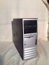 HP Desktop computer dc7100 Intel Pentium 4 / 2.80 GHz CPU 1GB ram Windows XP PRO