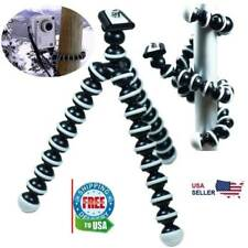 Flexible Tripod Stand Gorillapod for Camera Digital DV Canon Nikon Small size