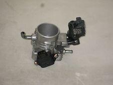 00 01-05 Kia Rio Throttle Body & Position Sensor Idle Air Control Valve IACV TPS