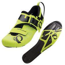 PEARL IZUMI Tri Fly Octane II Triathlon Cycling Shoes 44 Brand NEW!