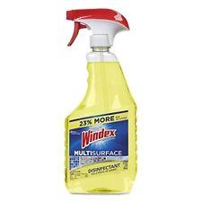 Antibacterial Multi-Surface Cleaner, 32oz Spray Bottle