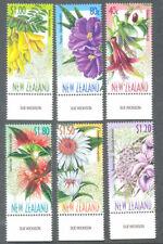 New Zealand-Flowering Trees mnh-1999 (2222/7)