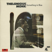 Thelonious Monk Something In Blue UK vinyl LP album record 2460152 POLYDOR