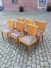 Chaises vintage , années 50,60