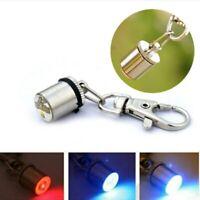 Keychain Safety Flashing LED Light Pet Dog Cat Collar Signal Cat Dog Accessories