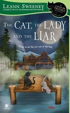 The Cat, the Lady and the Liar: A Cats in Trouble