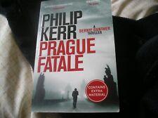 Phillip Kerr Prague Fatale  [Paperback]