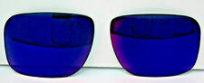 Brand New Authentic Oakley Holbrook Replacement Lens Positive + Red Iridium