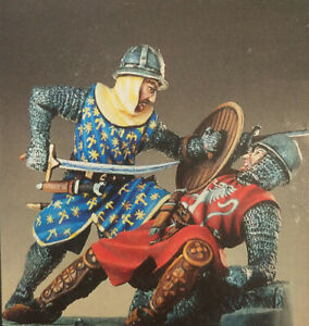 1/32 54mm Resin Fighting 2 Ancient Soldiers Unassembled Unpainted 4180